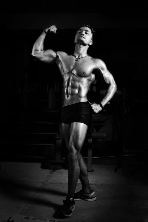 Measures to Build Strong Triceps - Ways to make triceps