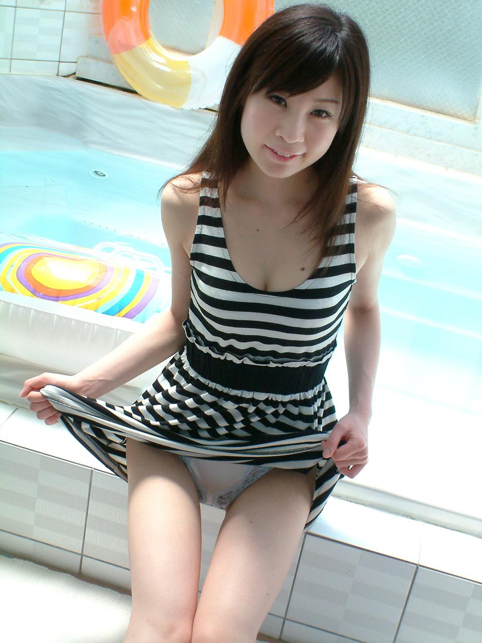 Beautiful nude chinese women s