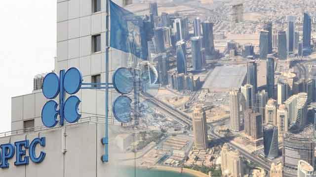 Qatar Out dari OPEC, Ini Alasannya