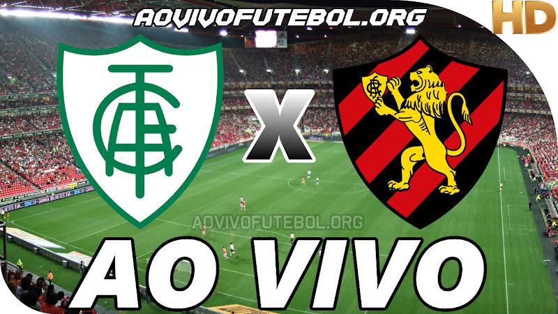 Assistir América Mineiro vs Sport Ao Vivo HD