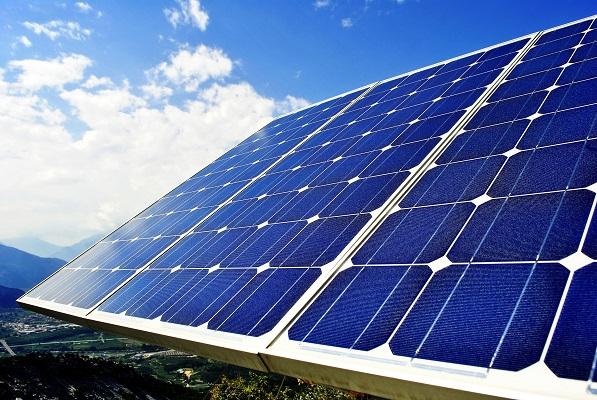 thiết bị thông gió sử dụng năng lượng mặt trời