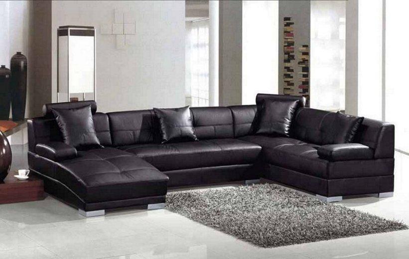 sofa ruang tamu bentuk l 1