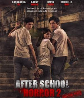 Download After School Horror 2 (2017) Subtitle Indonesia