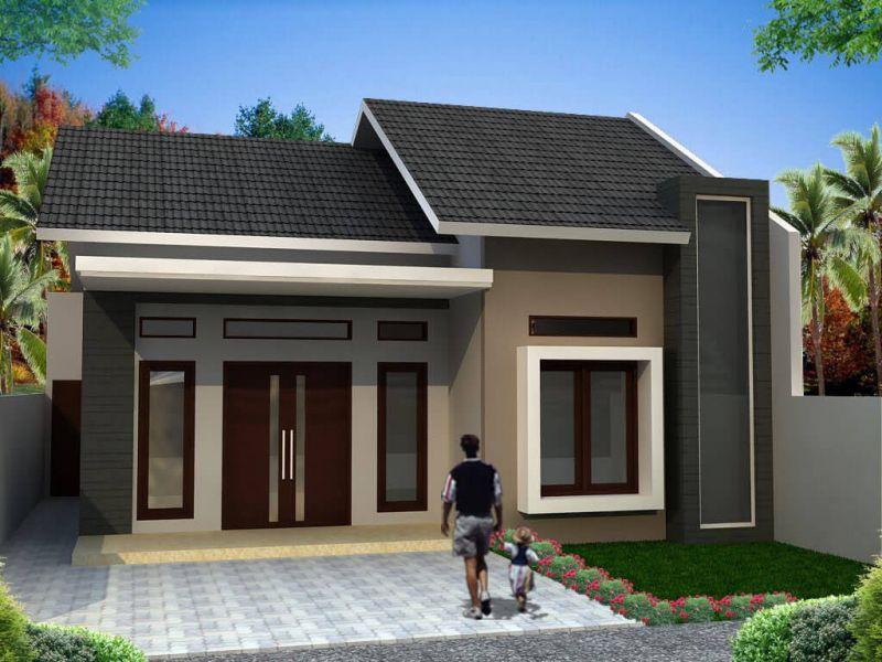 Desain Rumah Minimalis Tipe 36 Lengkap Dan Menginspirasi Beri Mardiansyah