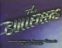The Bulleteers