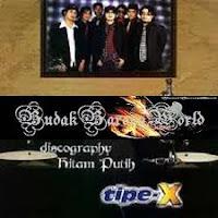 album Discography Hitam Putih