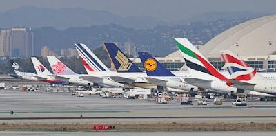 Harga Tiket Pesawat Murah Terbaru Bulan Ini 2017 Update