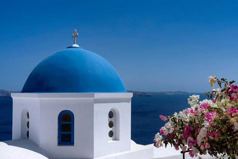 #colorsoloparami azul por Soy de Grecia