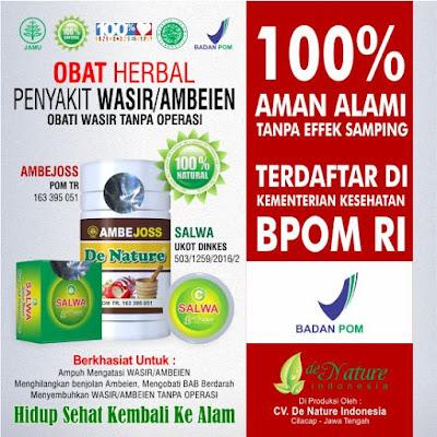 Image Obat Wasir Herbal Untuk Ibu Hamil