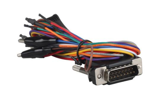 Kess v2 boot cables