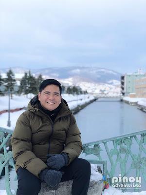 Otaru Day Trip from Sapporo