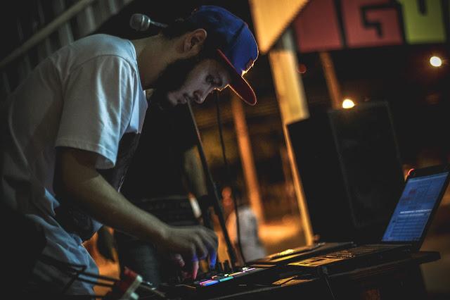 Dough lança o EP Memória
