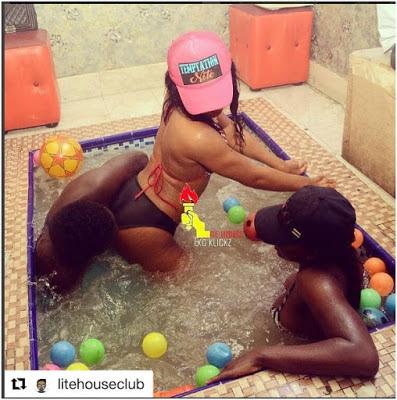 Kenyan man pays ladies to Post nude photos on Social Media