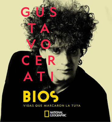 Bios, Vidas Que Marcaron La Tuya (TV Series) S01 Custom HD Latino