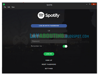 Spotify 1.0.36.124 Offline Installer Free Download