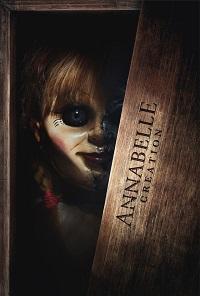 Watch Annabelle: Creation Online Free in HD