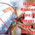 Dangerous Reason! Why You Should Never Keep Eggs In The Refrigerator!