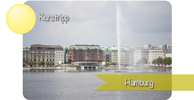 Kurztripp Hamburg - Bilder, die Lust machen auf mehr