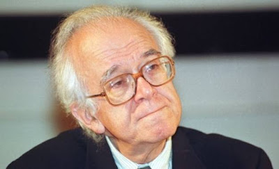 Χαράλαμπος Μπούρας: «Αντίο» σε έναν εραστή των μνημείων και της αρχιτεκτονικής