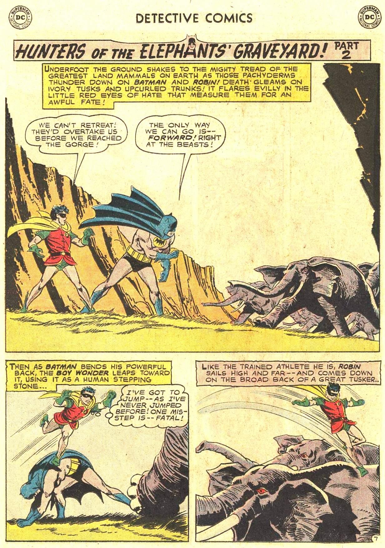 Detective Comics (1937) 333 Page 11