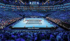 Watch Live Streaming ATP London Online Video ATP Tour - Tennis 2018