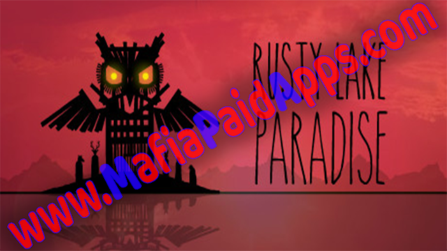 rusty lake paradise free download apk, rusty lake paradise game apk Android, rusty lake paradise full,