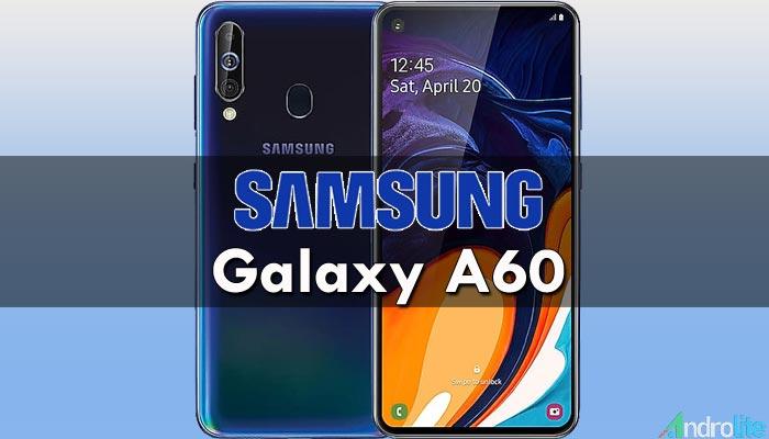 Harga Samsung Galaxy A60
