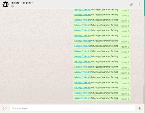 Cara Isengin Whatsapp Teman Menggunakan Bomber Whatsapp