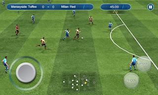 Download Ultimate Soccer Football V1.1.4 MOD Apk Terbaru