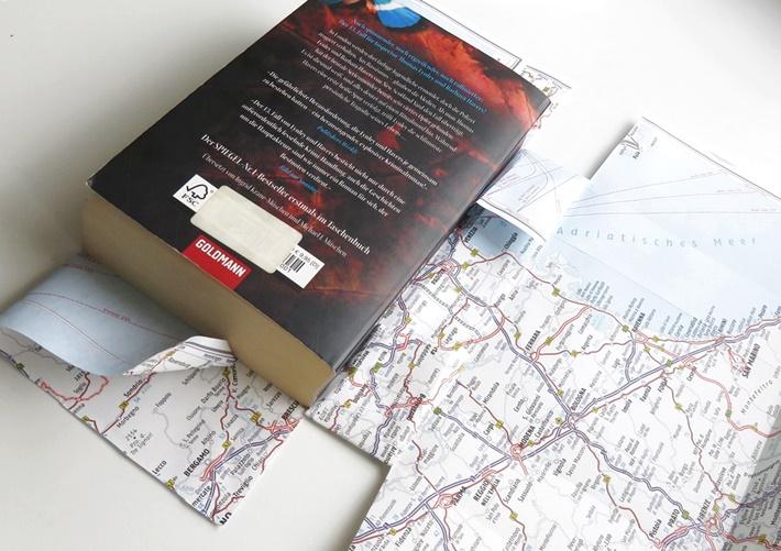 Landkarten-als-Bucheinband