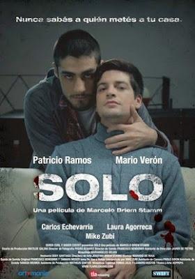 SOLO: Sozinho (2013)