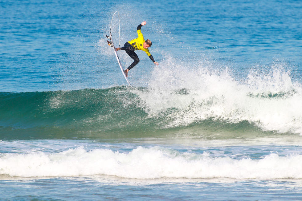 11 Soli Bailey AUS Allianz Billabong Pro Cascais Foto WSL Laurent Masurel