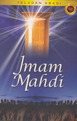 """Data dan Fakta Penyimpangan Syiah dalam Buku """"Imam Mahdi"""""""