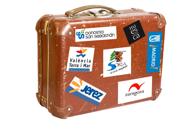 e54780f5e Penya Immortal Girona: Fent la maleta