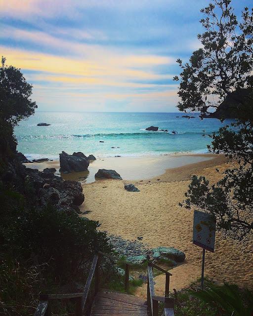 Nobbys Beach Port Macquarie