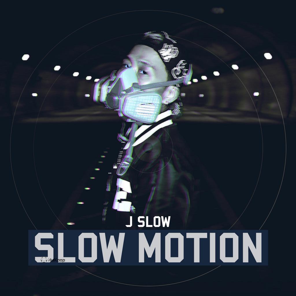 [Single] J.Slow – Slow Motion