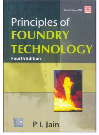Foundry Technology Pdf