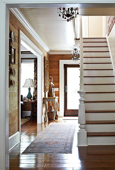 New Home Interior Design Key West Vacation Home