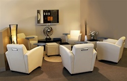 Luxury Reception Seating