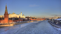 Kremlin (Credit: Pic: Flickr/Pavel Kazachkov) Click to Enlarge.