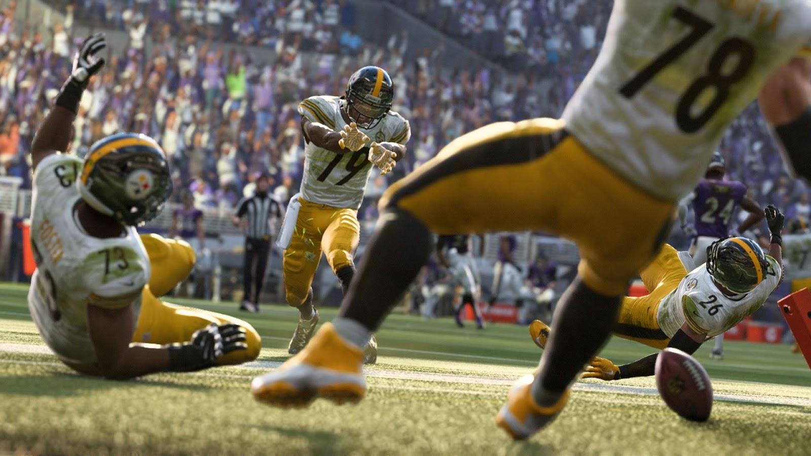Madden NFL 19 PC (CODEX) 5