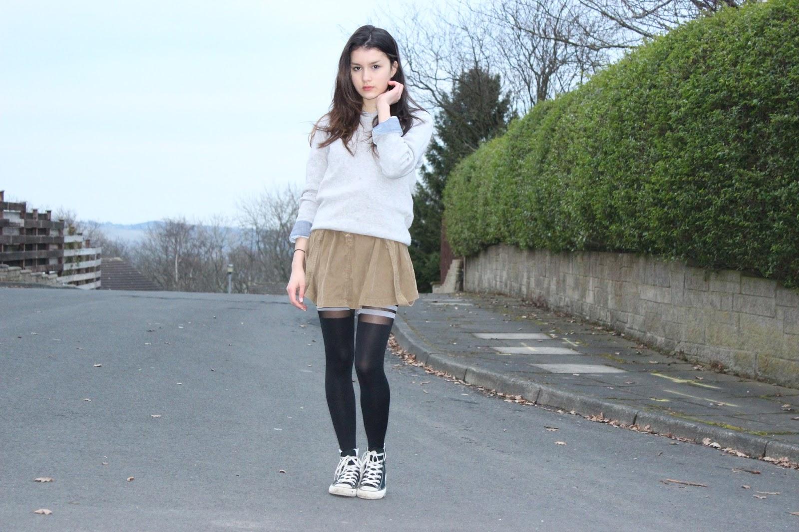 Jumper dresses for girls