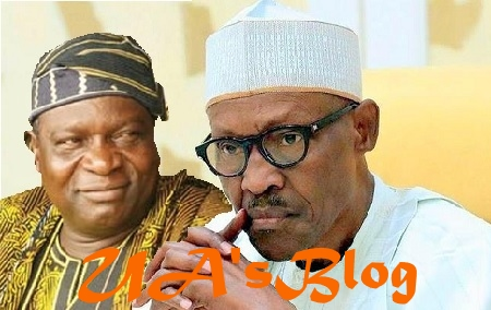 2019: Quietly back out of presidential race – Oyinlola charges Buhari