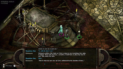 Planescape Torment And Icewind Dale Enhanced Editions Game Screenshot 9
