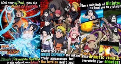 Game Anime Mobile 2018 yang di Tunggu Kehadirannya