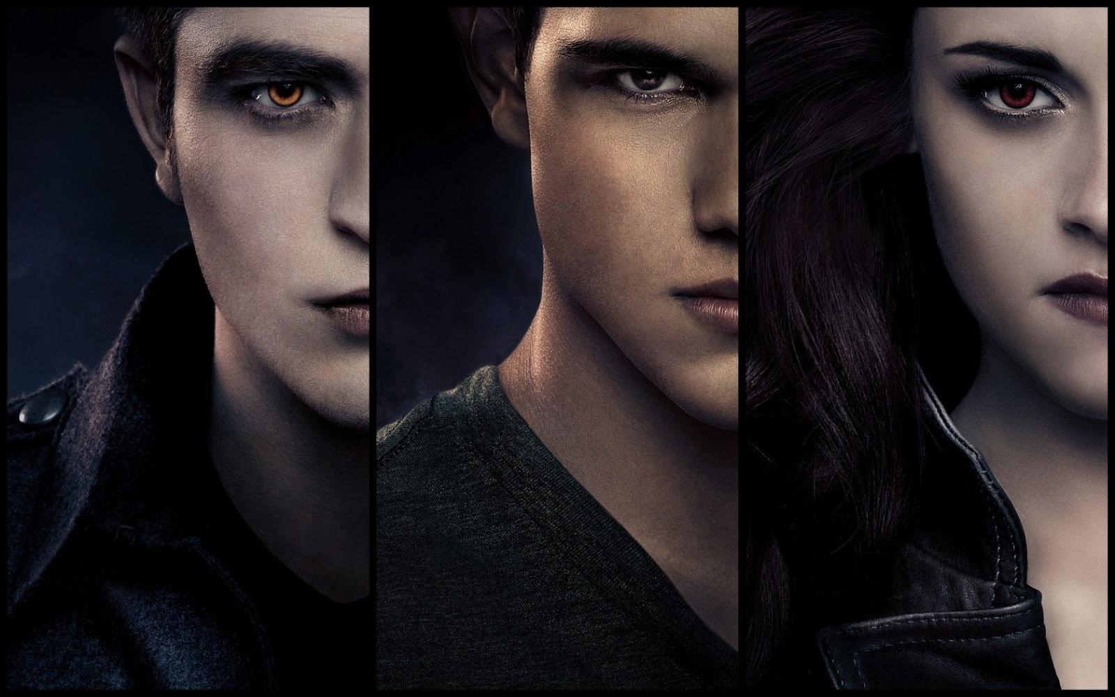 Twilight Saga Breaking Dawn Part 1 Blu Ray Dual Audio