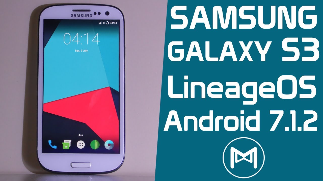 How to Download and Install Android 7 1 2 Nougat on Galaxy