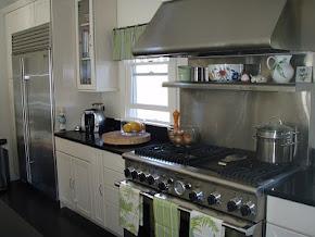 prince snow farm thermador professional range oven. Black Bedroom Furniture Sets. Home Design Ideas