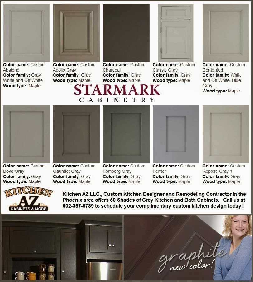 grey kitchen cabinets for sale modern pulls phoenix home remodeling contractor 50 shades of in