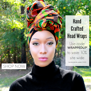 SHOP HEAD WRAPS